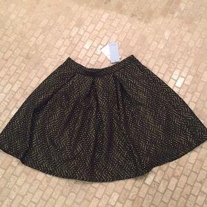 Soprano Skater Skirt